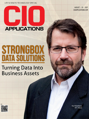 Strongbox  Data Solutions: Turning Data Into Business Assets
